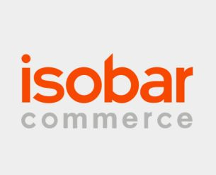 Isobar Announces Global Commerce Practice