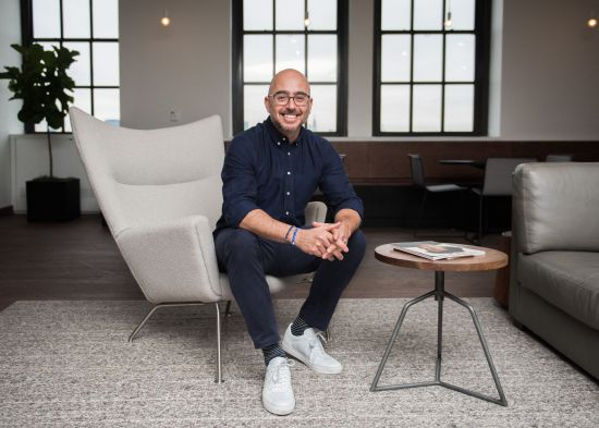 Isobar Promotes Ricardo Salema to Chief Creative Officer
