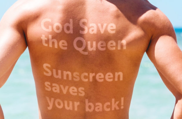 Super-Pharm Saves Eurovision Tourists with a Safe Tanning Message from Israel