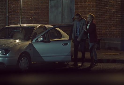 James Rouse and adam&eveDDB Flip Drunk Driving Ads on Their Heads