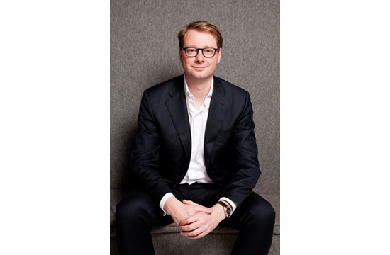 O&M Coup with Jacco ter Schegget Appointment