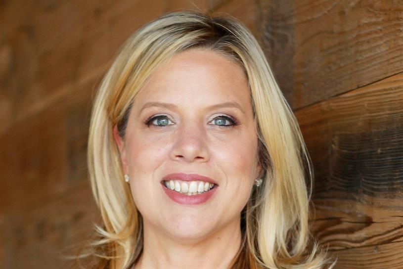 WPP Appoints Walmart's Jacqui Canney as Global Chief People Officer