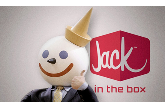 Jack In The Box's New Online Experience