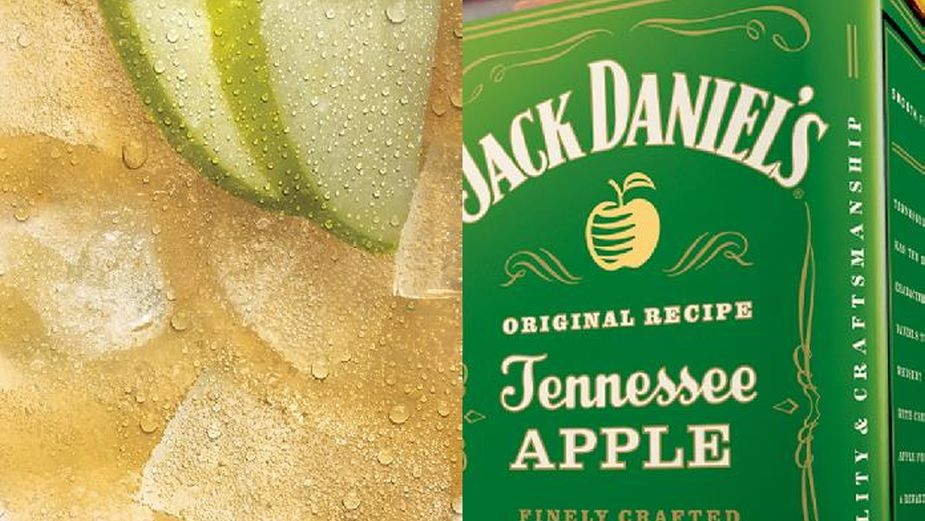 Spark Foundry Launches Scented OOH Campaign for Jack Daniel's Tennessee Apple