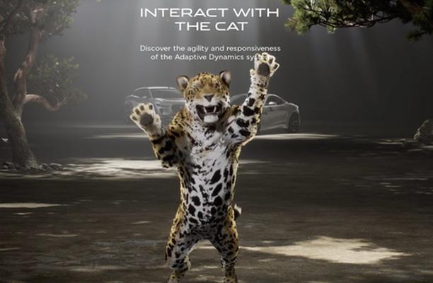 Catwalk: Creating Emotion-Driven Interaction