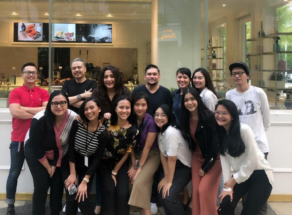 Telkomsel Appoints J. Walter Thompson's Verve to Lead Corporate Comms Strategy