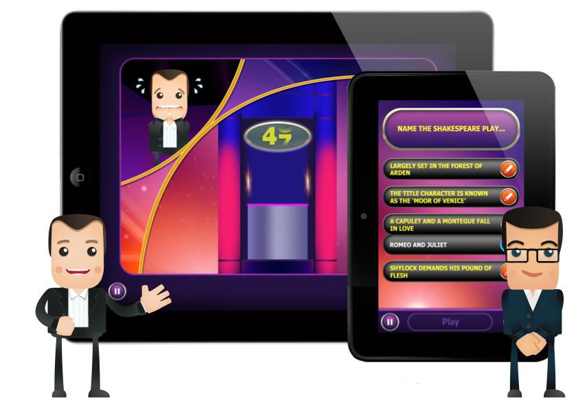 Jam Creates 'Pointless' App