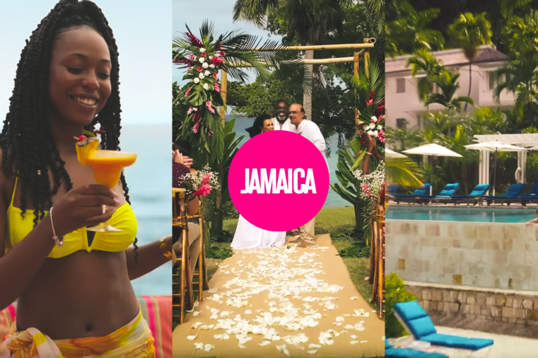 Felt Music Creates the Sound of Jamaica for Jamaica Tourist Board