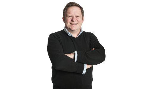 Co-Founder of Adstream James Carpenter Joins Prodigious