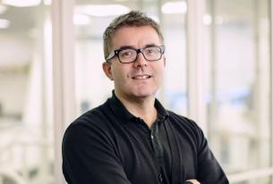 adam&eveDDB's James Murphy Named Advertising Association's New Chairman