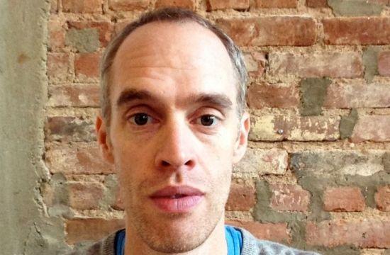 Tool Signs Ex-JWT CCO, James Cooper