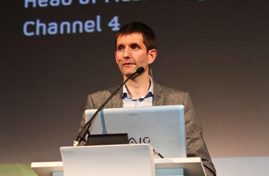 Brand Insight: Channel 4