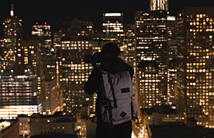 """JanSport Goes to Unexpected Places with """"Driven to Go"""" Campaign"""