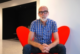 David Morgan Joins Havas Worldwide Japan as ECD