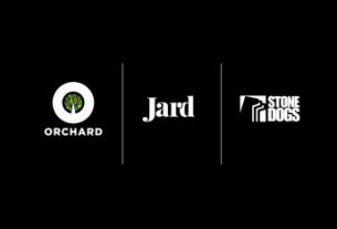 Orchard Post, JARD Design and Stone Dogs Announce New Alliance