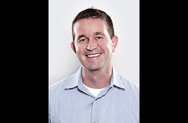 Barkley Promotes Jason Parks to Chief Growth Officer