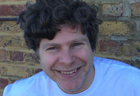 Rattling Stick Signs Director Jamie Jay Johnson
