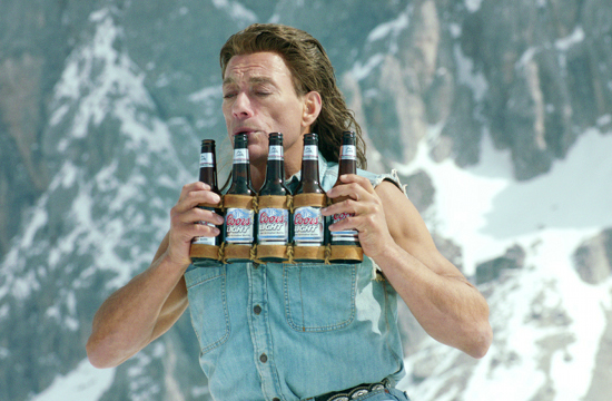 VCCP Launches New Spot for Coors Light