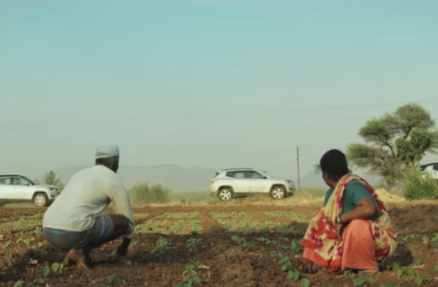 Jeep Takes the Road Less Travelled to Help Those Left out of India's Democracy