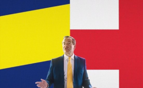 Providing Pitch-Perfect Language Direction for Sky Bet's World Cup Campaign