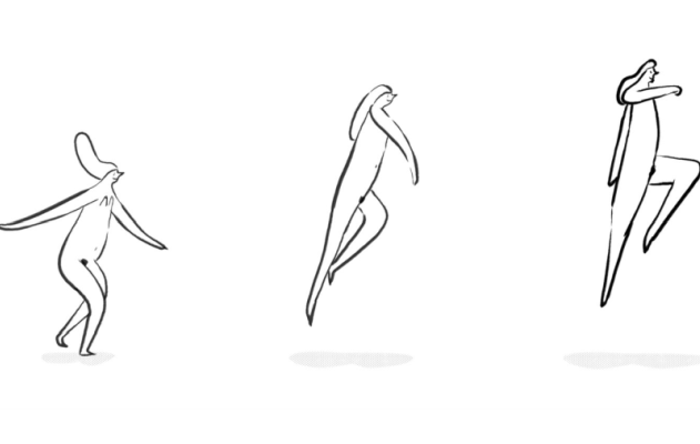 Storytelling in Animation