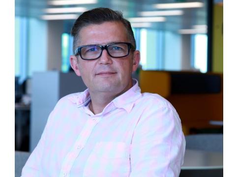 Vizeum UK Names Jem Lloyd-Williams Executive Director for Product