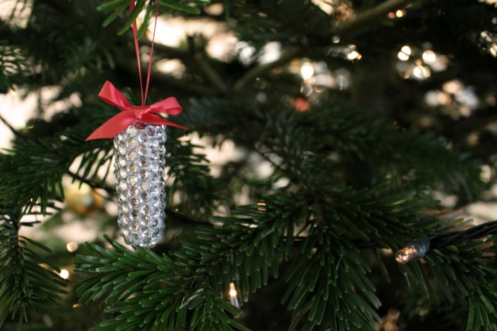 Wunderman UK Tackles Period Poverty with Jewel-Encrusted Tampon Bauble