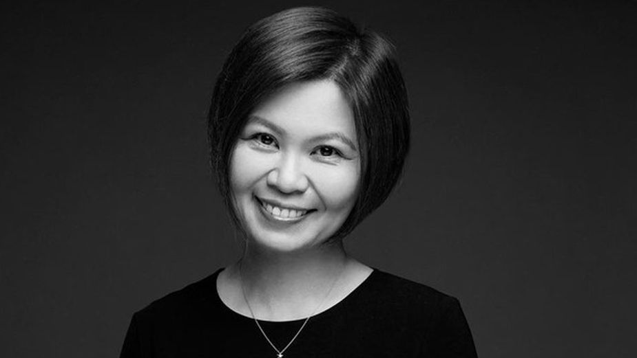 Dentsu Inc. Appoints Jean Lin as Executive Officer