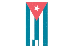 Airbnb Celebrates its Foray into Cuba with Print Ads from TBWA\Chiat\Day LA