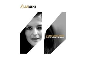 Dörte Spengler-Ahrens Announced as Speaker at LIA's Creative LIAisons
