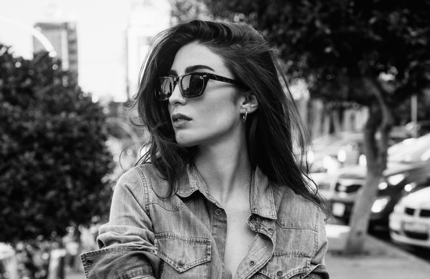 Director Jessy Moussallem Signs to Caviar in London