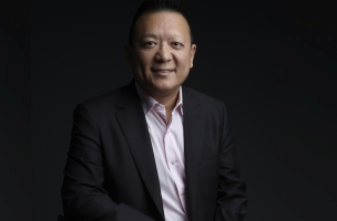 Jesse Lin Promoted to Vice Chairman of McCann Worldgroup APAC