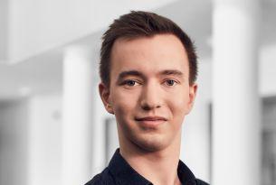 New Talent: Jonathan Heuser