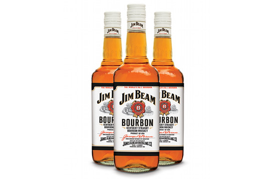 The Works Wins Global Duties for Jim Beam
