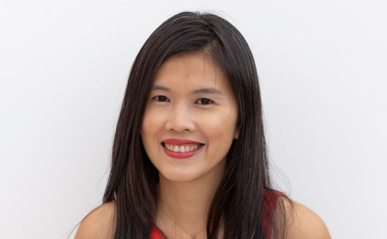 Branded Entertainment Agency Brand Arc Promotes Jina Yu
