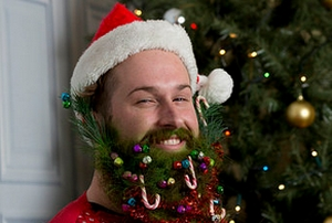 Check Out These Festively Themed Jinglebeards