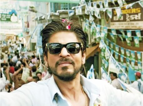 Shah Rukh Khan Brings Bollywood Splendour to Budapest