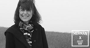 Director Juliet May Signs to Merman