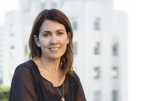MPC Los Angeles Welcomes Executive Producer Jo Arghiris