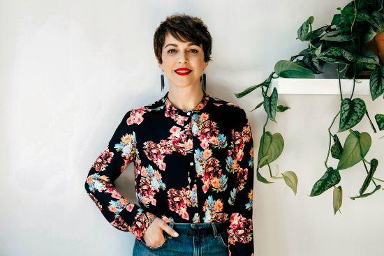 JOAN Creative's Jaime Robinson to Serve as 2019 AICP Next Awards Judging Chair