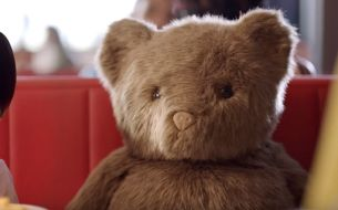 Wimpy's Mr Cuddles is Back in New TVC from FCB Johannesburg