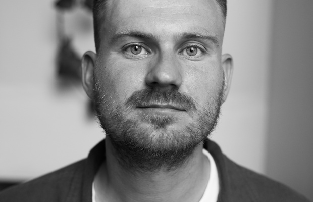 Get to Know Jogger Studios' Henry Howard