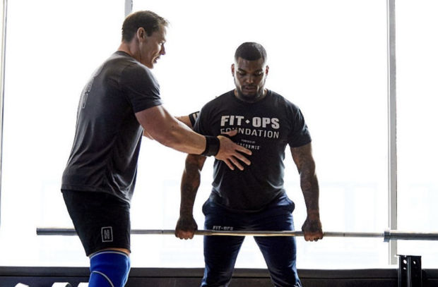 John Cena Pushes Us to Keep Perfecting as PERFORMIX Launches Fitness Movement