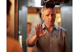 Director Johnny Hardstaff Signs to Academy & A+
