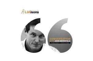 Google's John Merrifield Announced as Speaker at LIA's Creative LIAisons
