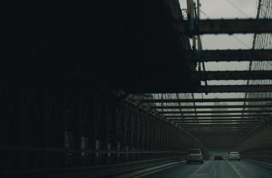 John Hillcoat Shoots Video for 'Lost' Johnny Cash Track