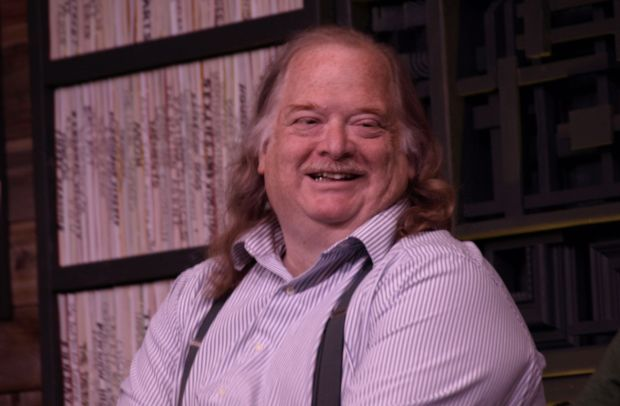 My Creative Hero: Jonathan Gold