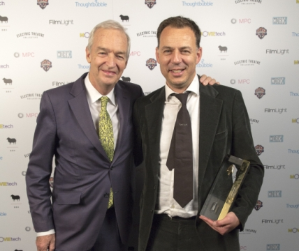 Who Were the Big Winners at Last Night's British Arrows Craft Awards?
