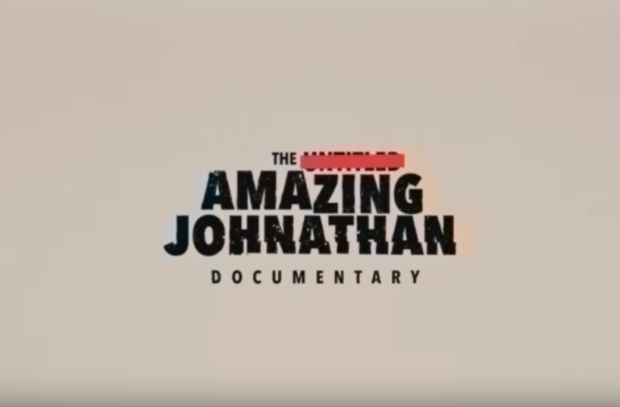 'The Amazing Johnathan Documentary' Premieres in Theatres and on Hulu