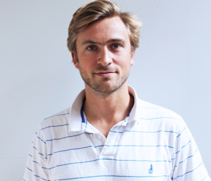 CP+B London Hires Jonathan Brown as Associate Planning Director